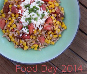 Food Day 2014